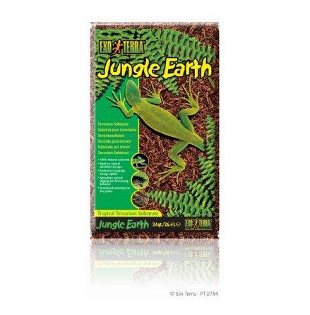 Jungle Earth 26,4 L