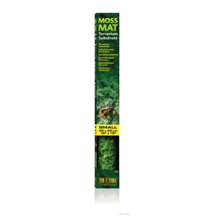 Mossmatta 45x45 cm