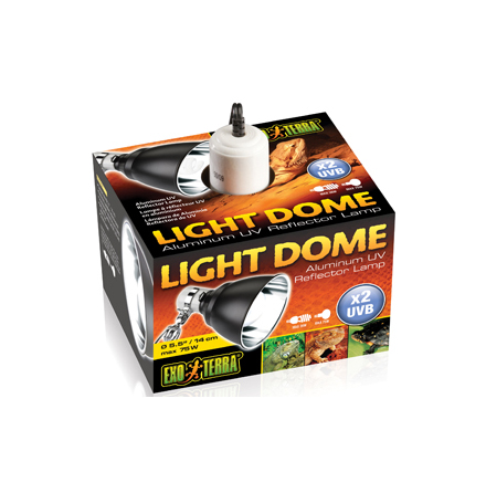 Light Dome 14 cm