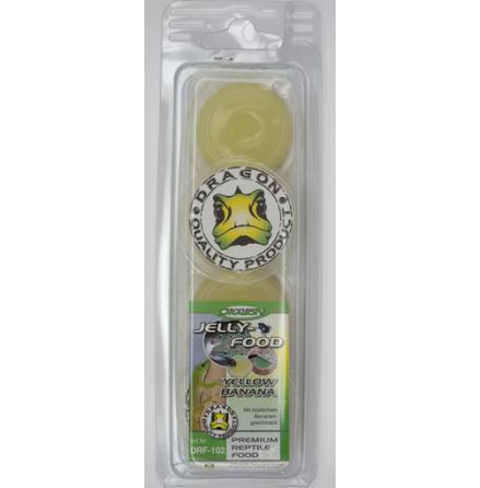 Banan 4 pack