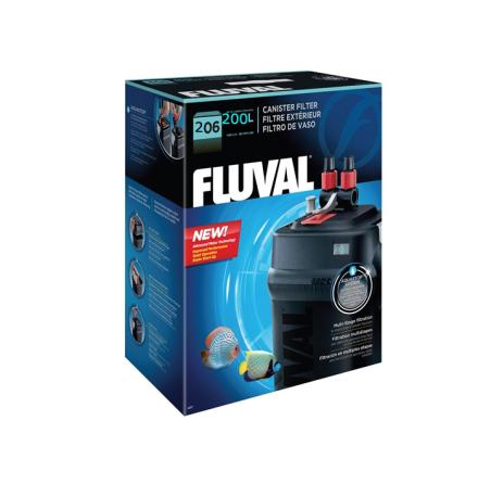 Fluval 206