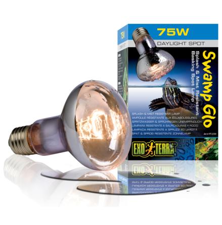 Swamp Glo, stänksäker lampa