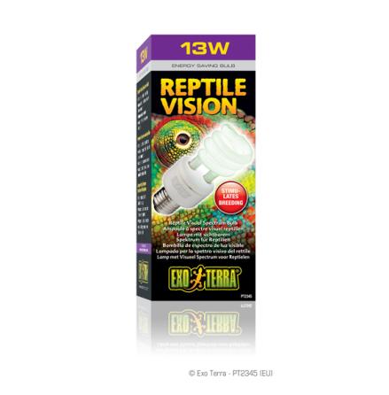 Reptile vision 13W