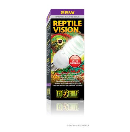 Reptile vision 25W