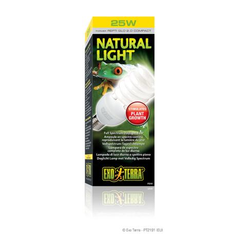 Natural Light (2.0) 25 W
