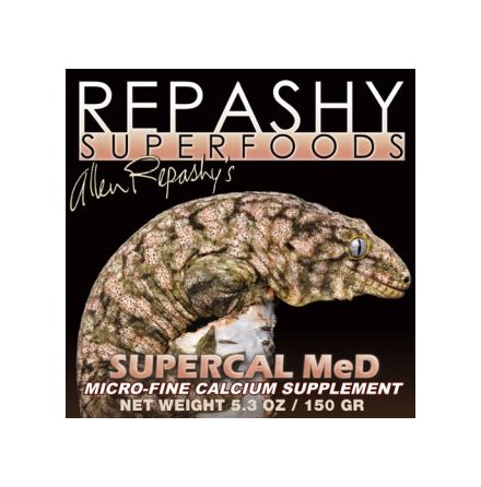 Supercal Med D3