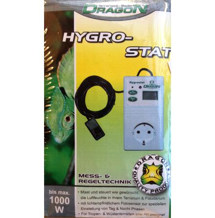 Hygrostat