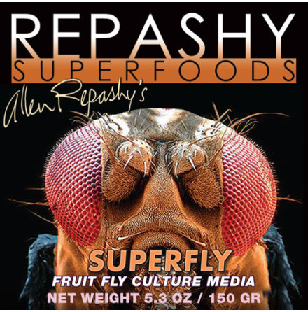 Superfly flugmix 3 kg Burk
