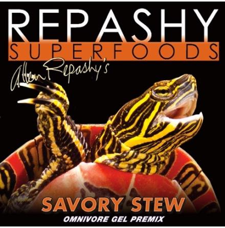 Savory Stew