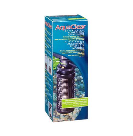 Aqua clear filterpatron