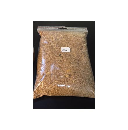 HC syrsfoder 420 gr