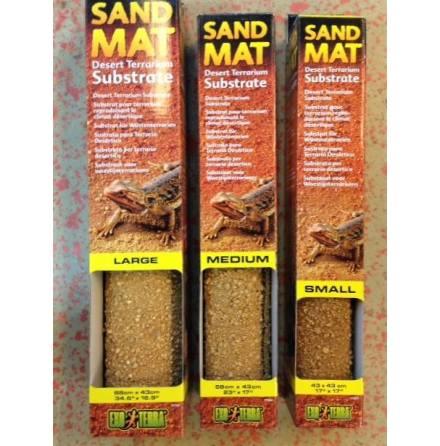 Sandmatta medium