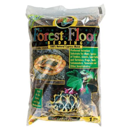Forrest floor 8,8 l