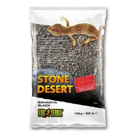 Stone Desert Bahariya Black 10 kg