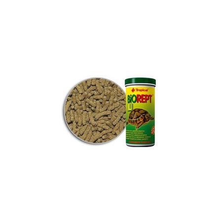 Landsköldpaddsfoder